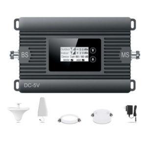 Pro Amplificador de banda Dual
